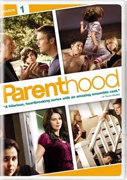 Parenthood: Season 1 [DVD]