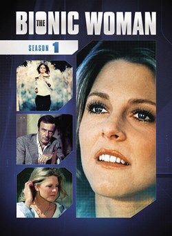 The Bionic Woman: Season 1 (2010) [DVD]