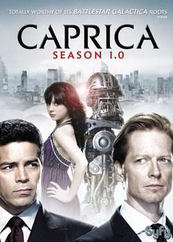 Caprica: Season 1.0 [DVD]