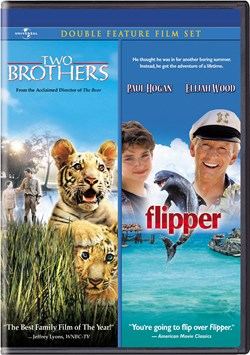 Two Brothers/Flipper [DVD]