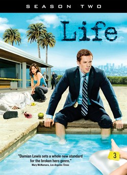 Life: Season 2 [DVD]