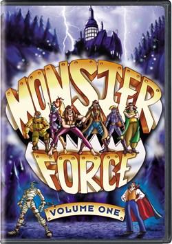 Monster Force: Volume One [DVD]