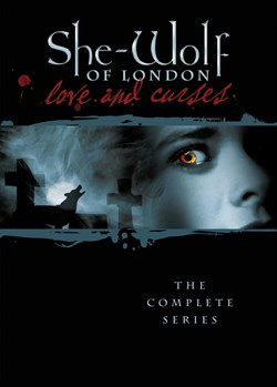 She-Wolf of London: The Complete Series [DVD]