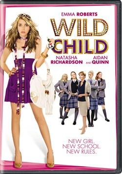 Wild Child [DVD]