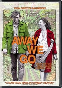 Away We Go [DVD]