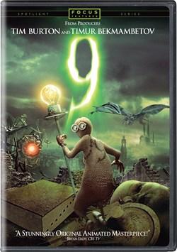 9 [DVD]