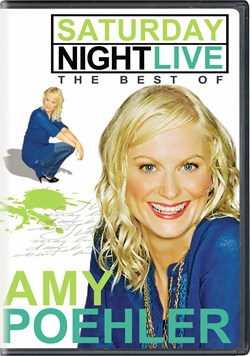 Saturday Night Live: The Best of Amy Poehler [DVD]