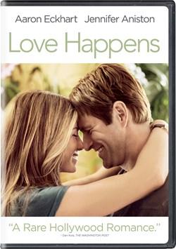 Love Happens [DVD]