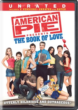 American Pie Presents: Book of Love [DVD]