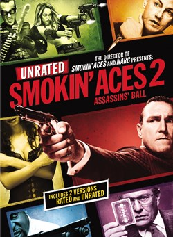 Smokin' Aces 2 - Assassins' Ball [DVD]