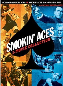 Smokin' Aces/ Smokin' Aces 2 - Assassin's Ball [DVD]