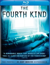 The Fourth Kind [Blu-ray]