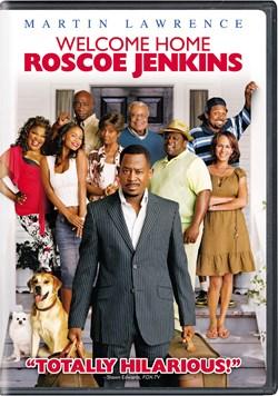 Welcome Home Roscoe Jenkins [DVD]