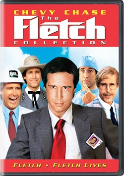 Fletch/Fletch Lives [DVD]