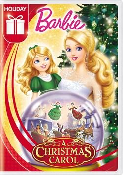 Barbie: A Christmas Carol [DVD]