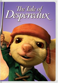 The Tale of Despereaux [DVD]