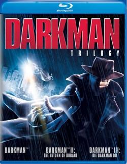Darkman/Darkman 2/Darkman 3 [Blu-ray]