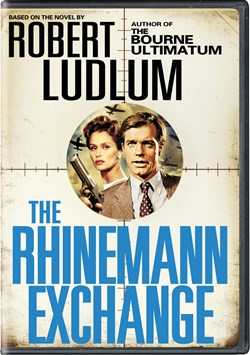 The Rhinemann Exchange [DVD]