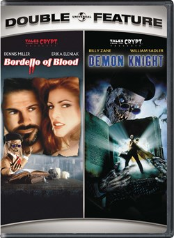 Tales From the Crypt: Bordello of Blood/Demon Knight [DVD]