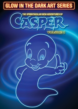 The Spooktacular New Adventures of Casper: Volume One [DVD]