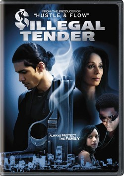 Illegal Tender [DVD]