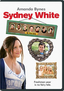 Sydney White [DVD]
