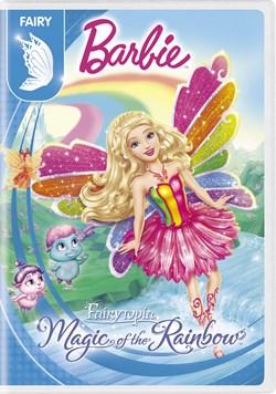 Barbie: Magic of the Rainbow [DVD]