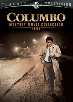 Columbo: Mystery Movie Collection 1989 [DVD]