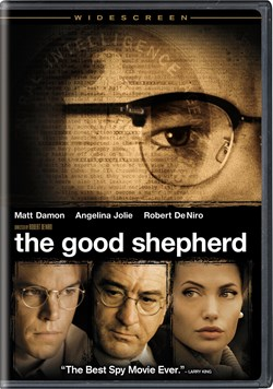 The Good Shepherd [DVD]