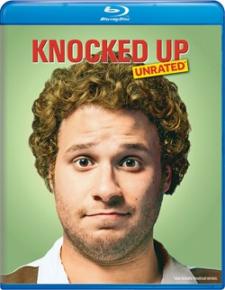Knocked Up (Unrated Edition) [Blu-ray]