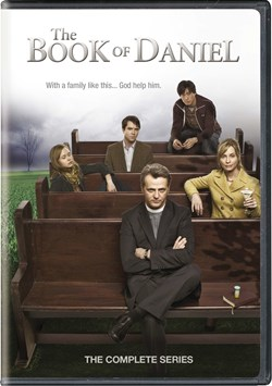 The Book of Daniel: The Complete Series [DVD]