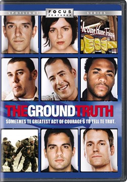 The Ground Truth [DVD]
