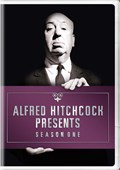 Alfred Hitchcock Presents: Season 1 [DVD]