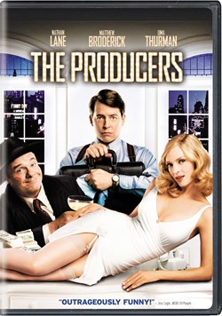 The Producers [DVD]