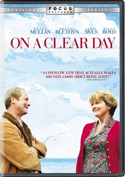 On a Clear Day [DVD]