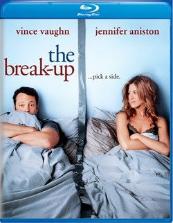 The Break-up [Blu-ray]