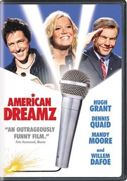 American Dreamz [DVD]