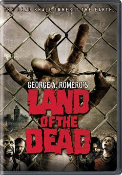 George A. Romero's Land of the Dead [DVD]