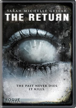 The Return [DVD]