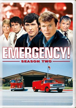 Emergency! Season Two [DVD]