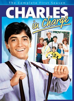 Charles in Charge: The Complete First Season [DVD]