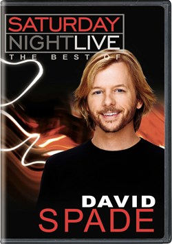 Saturday Night Live: The Best of David Spade [DVD]