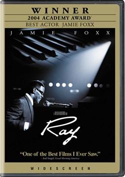 Ray [DVD]