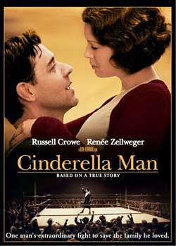 Cinderella Man (Widescreen) [DVD]