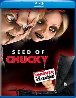 Seed of Chucky [Blu-ray]