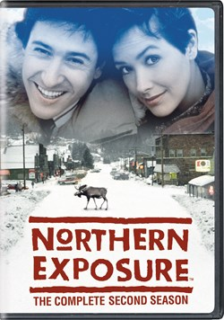Northern Exposure: Season 2 [DVD]
