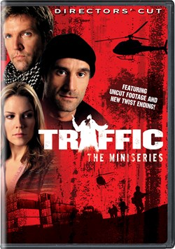 Traffic - The Mini-series [DVD]