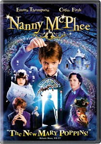 Nanny McPhee (Widescreen) [DVD]