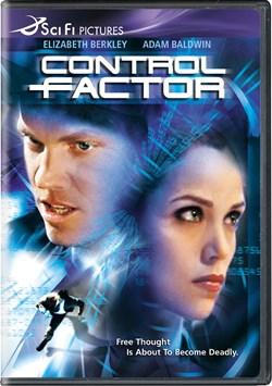 Control Factor [DVD]