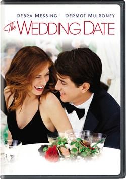 The Wedding Date [DVD]